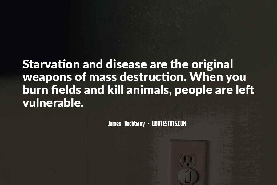 Quotes About Killer Attitude #67017