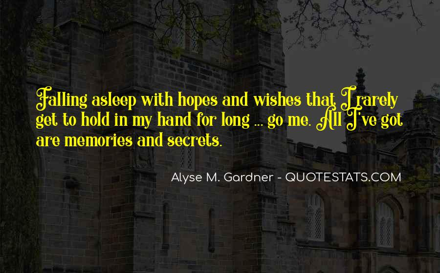 Quotes About Missing Someone And Love #1641289