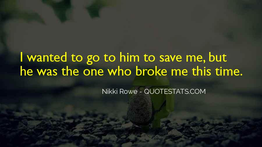 Quotes About Missing Someone And Love #261089