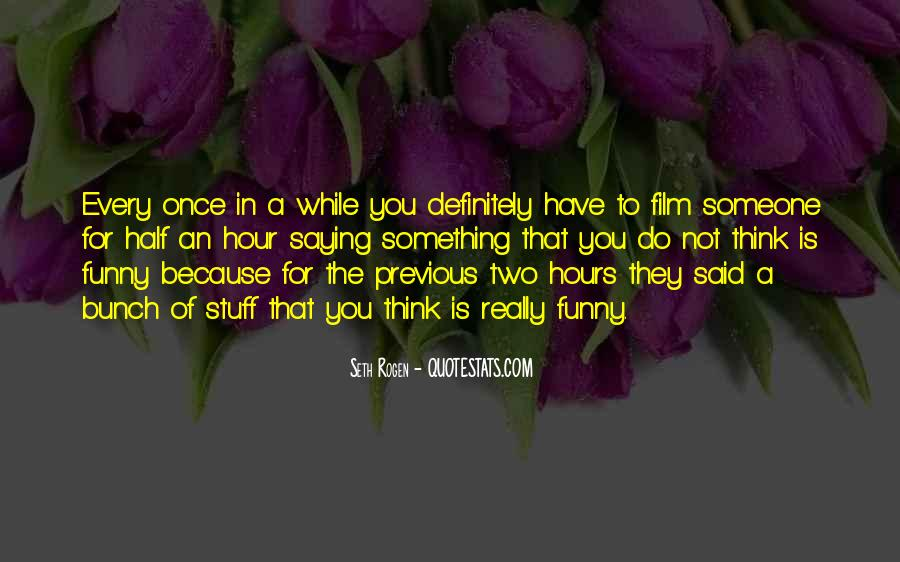 Quotes About Thinking Of You #5200