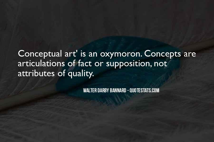 Quotes About Supposition #1088335