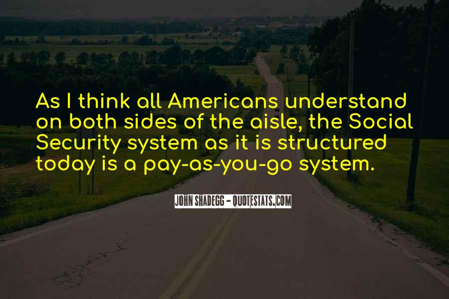 Quotes About Security Systems #132438