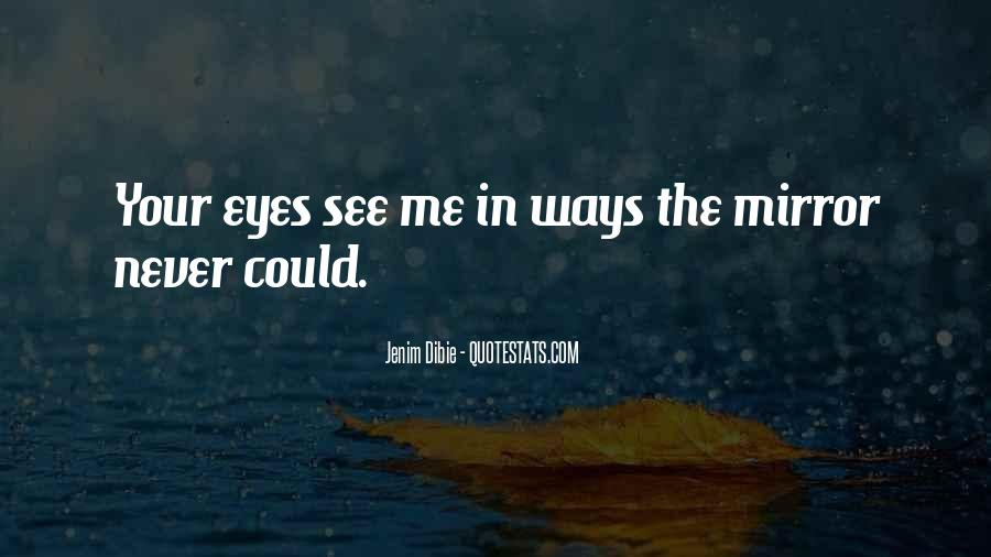 Quotes About Pain In Your Eyes #1580068