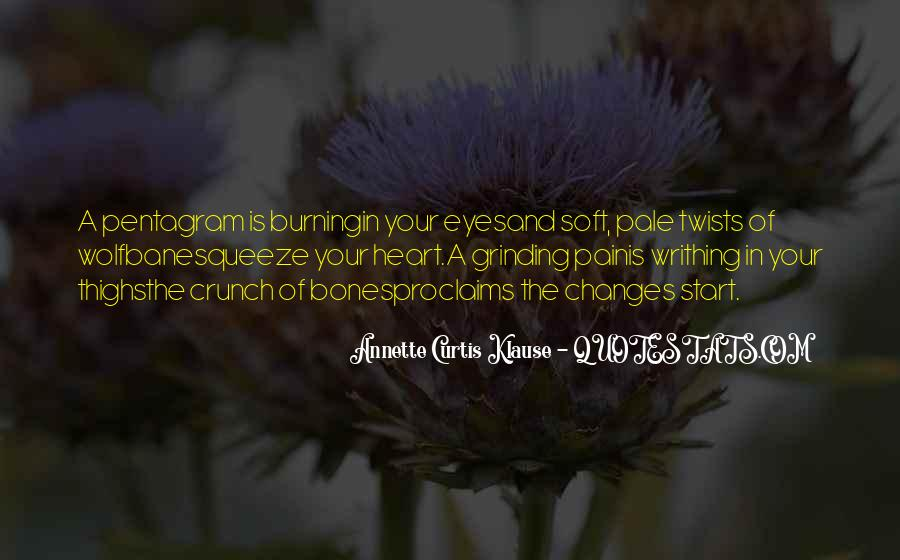 Quotes About Pain In Your Eyes #1602769