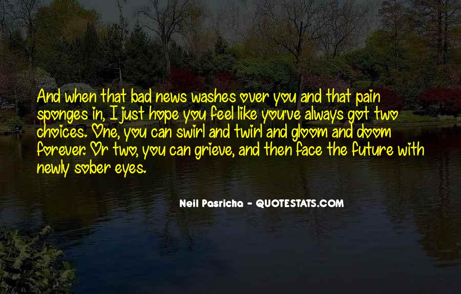 Quotes About Pain In Your Eyes #507117