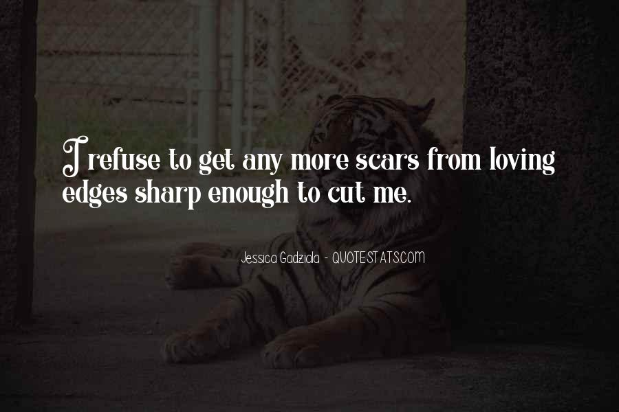Quotes About Loving Enough To Let Go #385638