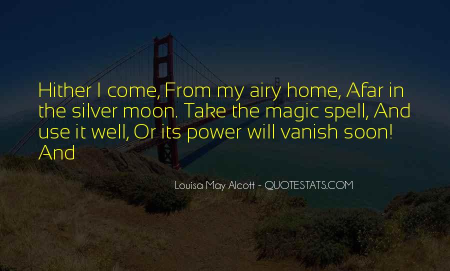 Quotes About Come Home Soon #196555