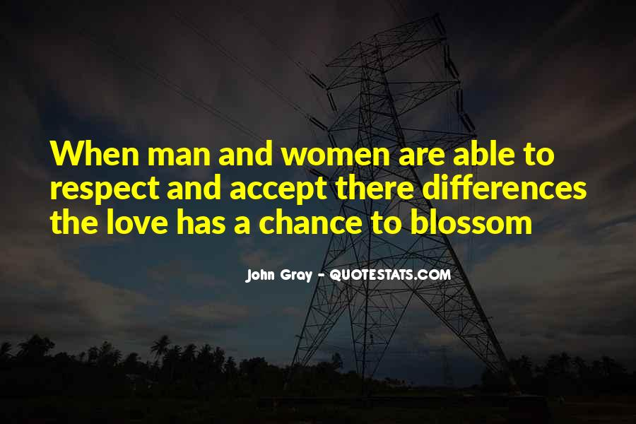 Quotes About Chance And Love #163154