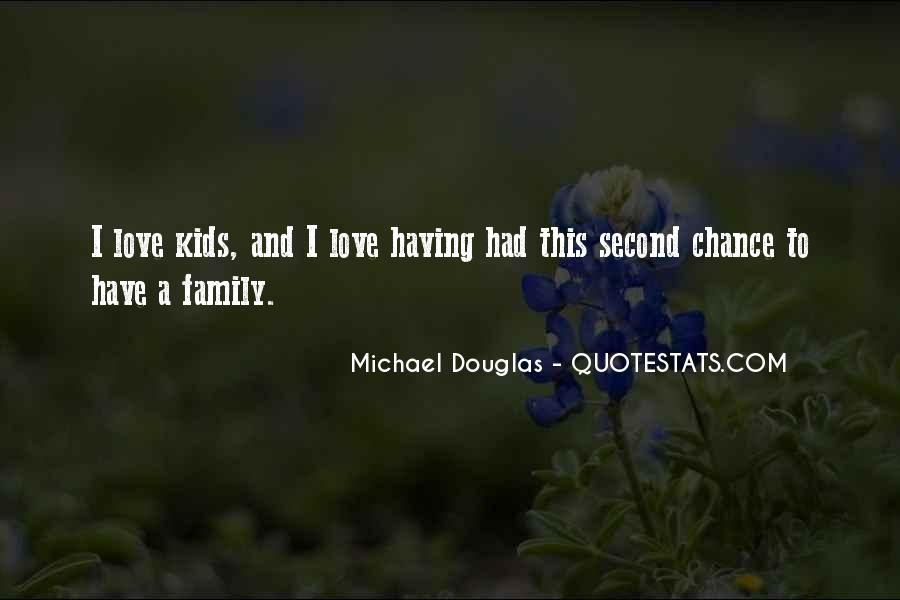 Quotes About Chance And Love #244561