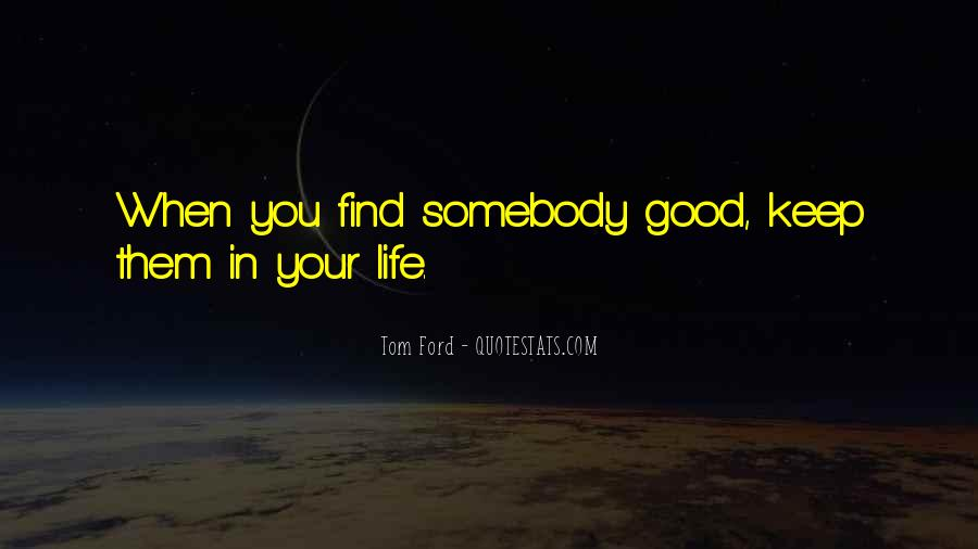 Quotes About Admirable Qualities #1230393