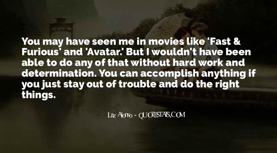 Quotes About Fast & Furious 7 #418649