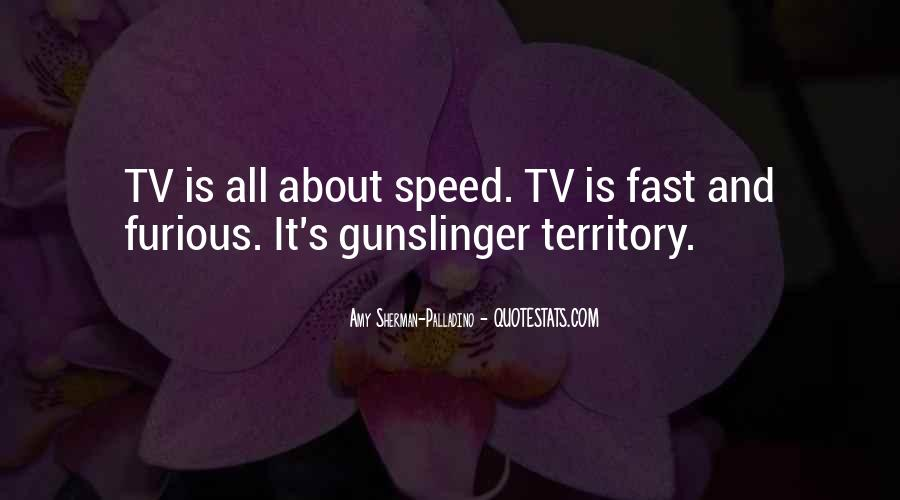 Quotes About Fast & Furious 7 #847693