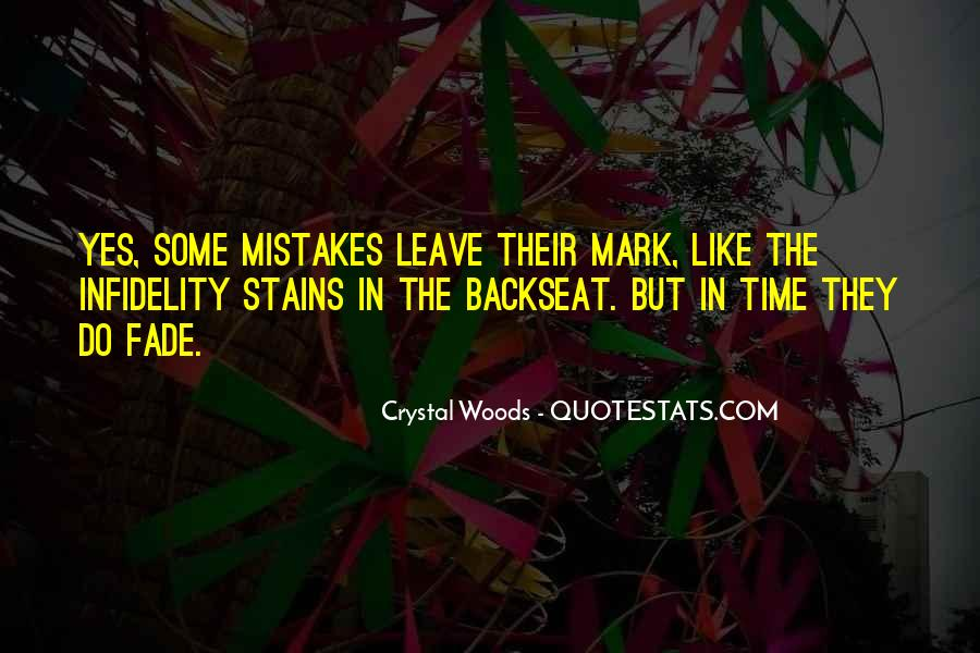 Quotes About The Backseat #1855261