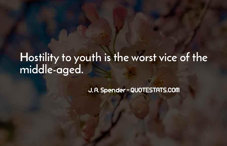 Quotes About The Youth #58744