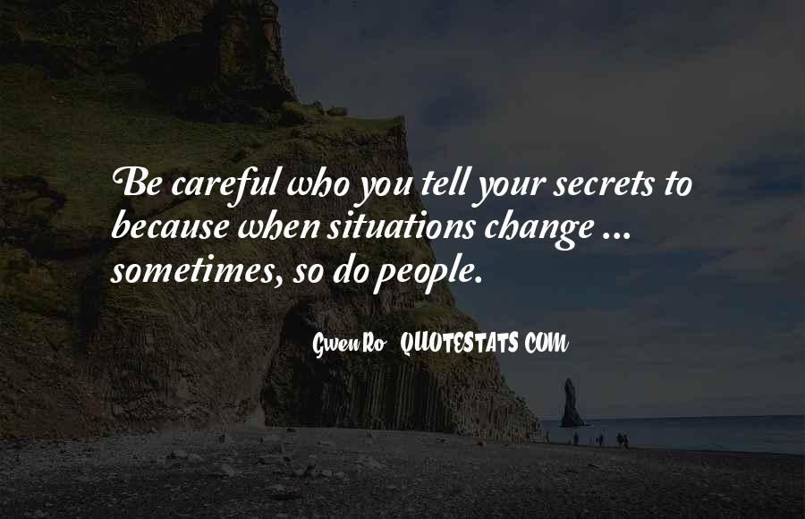 Quotes About Change Your Mind #143339