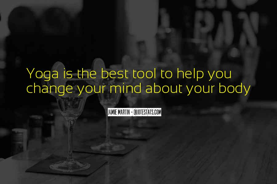 Quotes About Change Your Mind #160724
