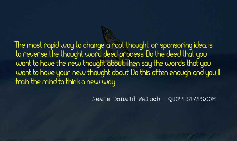 Quotes About Change Your Mind #338516