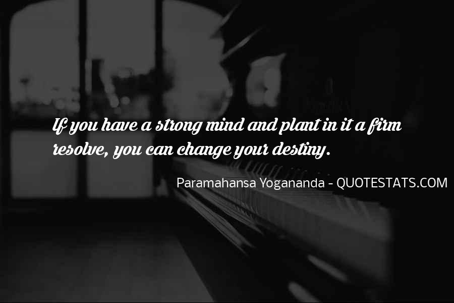 Quotes About Change Your Mind #56257