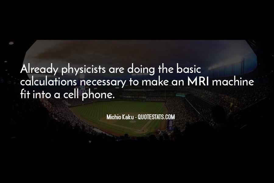 Quotes About Mri #1482860