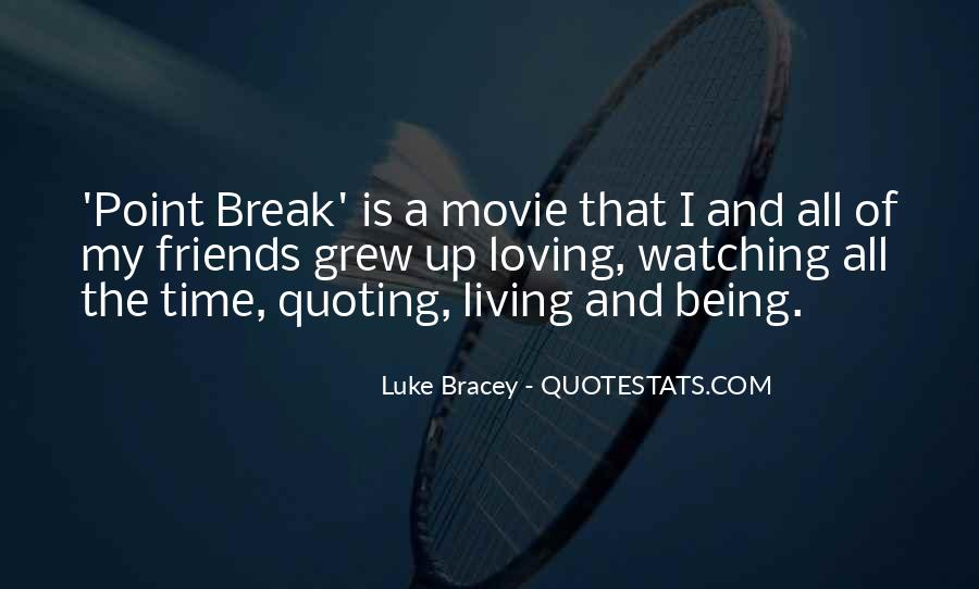 Quotes About Break Up But Still Friends #246832