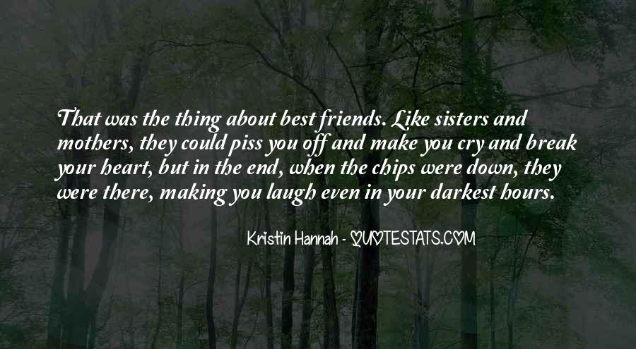 Quotes About Break Up But Still Friends #745410