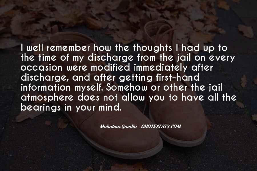Quotes About Your On My Mind #1069383