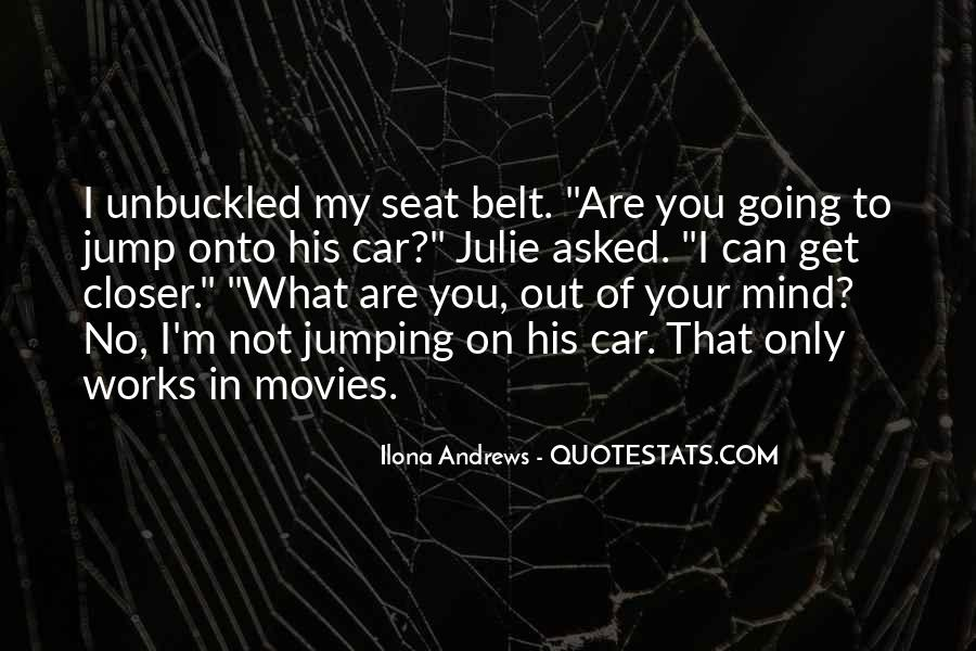 Quotes About Your On My Mind #1844709