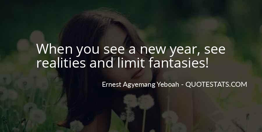 Quotes About Life And New Year #1258195