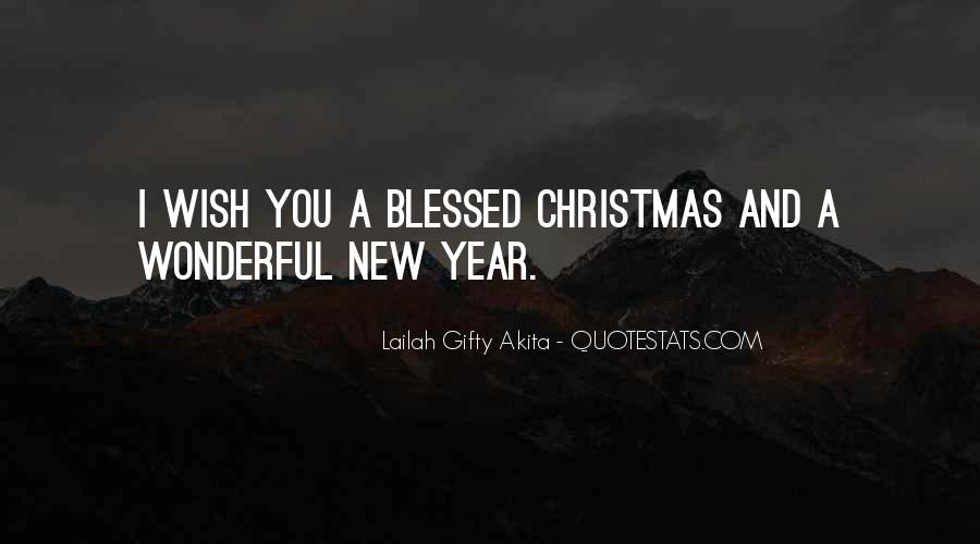 Quotes About Life And New Year #1483317