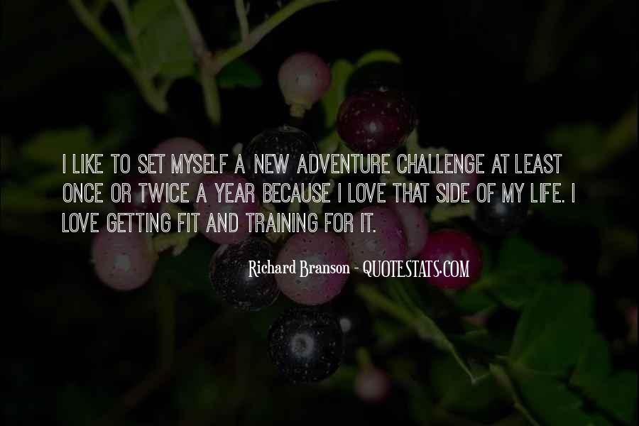 Quotes About Life And New Year #1618037