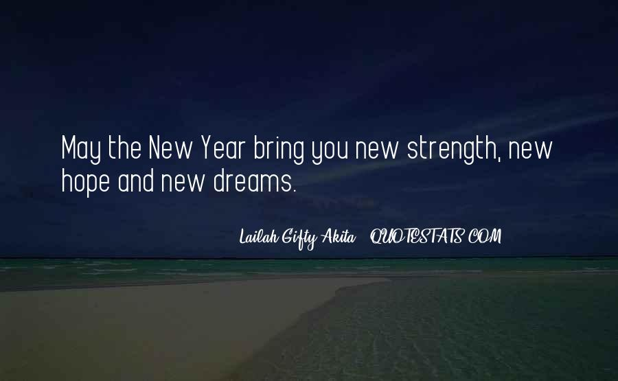 Quotes About Life And New Year #1640291