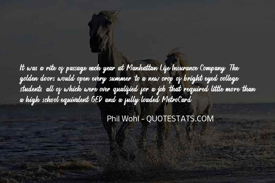 Quotes About Life And New Year #556671