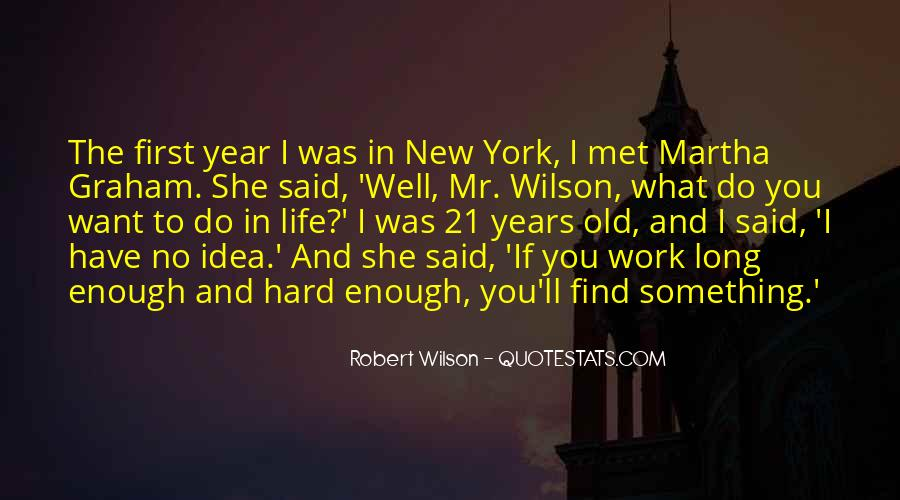 Quotes About Life And New Year #71436