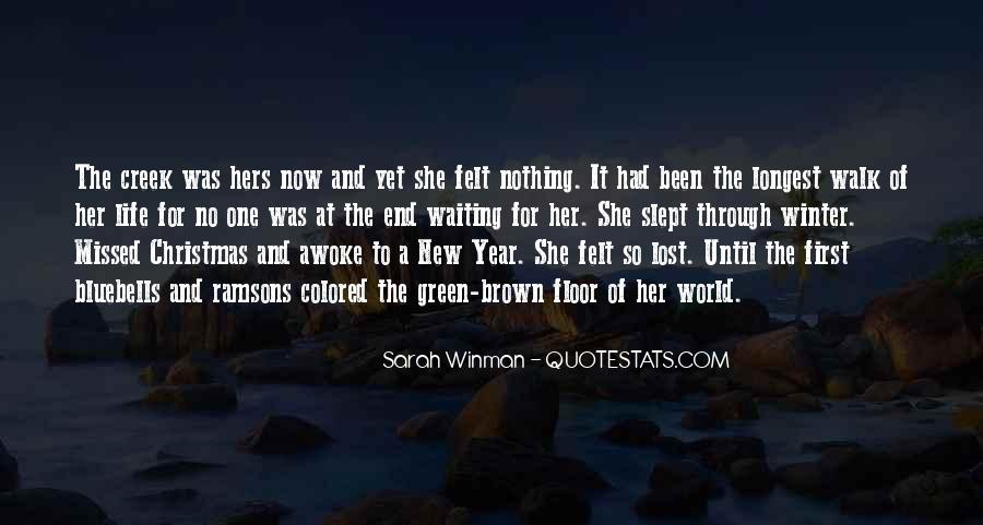Quotes About Life And New Year #912383