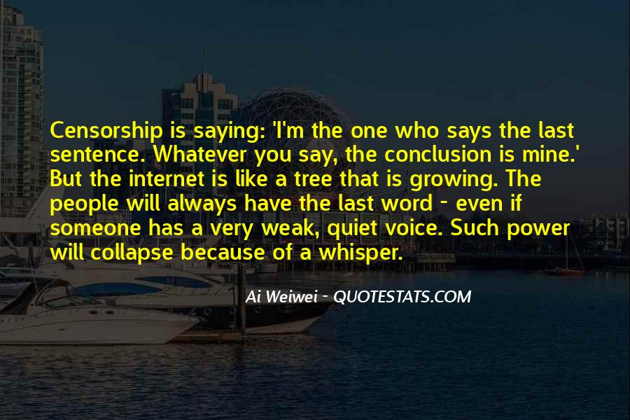 Quotes About Saying You Like Someone #208394