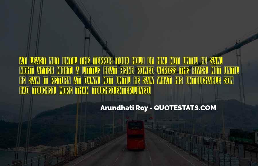 Quotes About Untouchable Love #675153