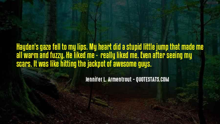 Quotes About Hitting The Jackpot #294590