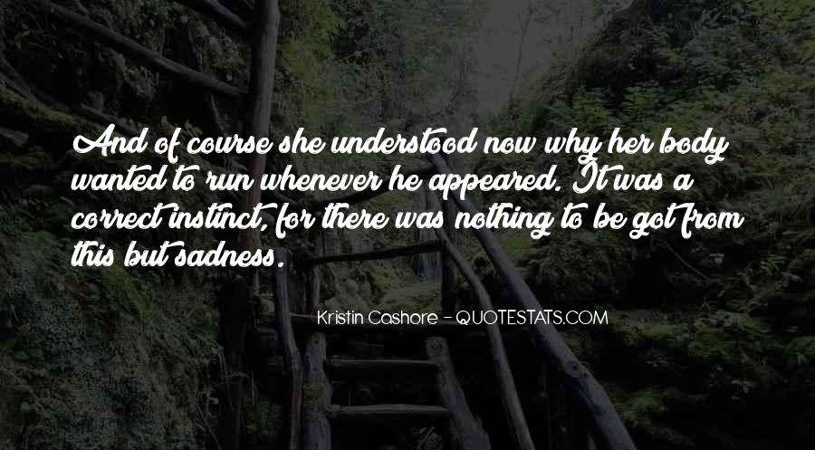 Quotes About Sadness And Pain #1287318