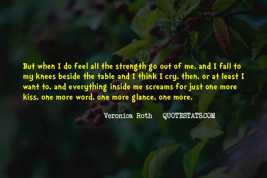 Quotes About Sadness And Pain #1389919