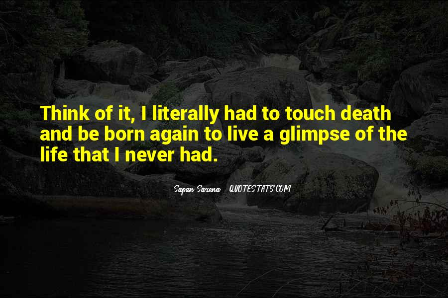 Quotes About Sadness And Pain #400837