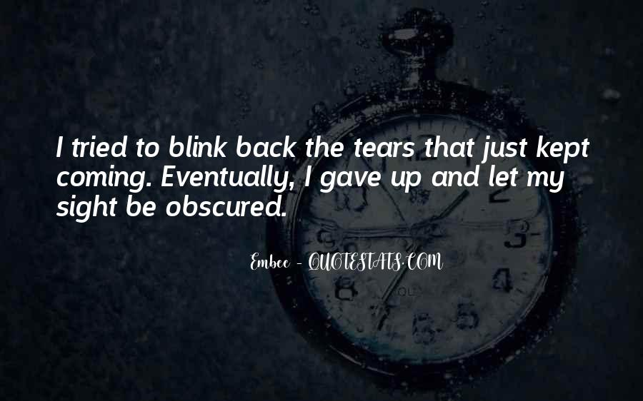 Quotes About Sadness And Pain #807158