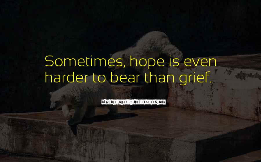 Quotes About Sadness And Pain #96963