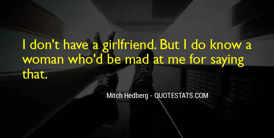Quotes About Saying Sorry To My Girlfriend #24205