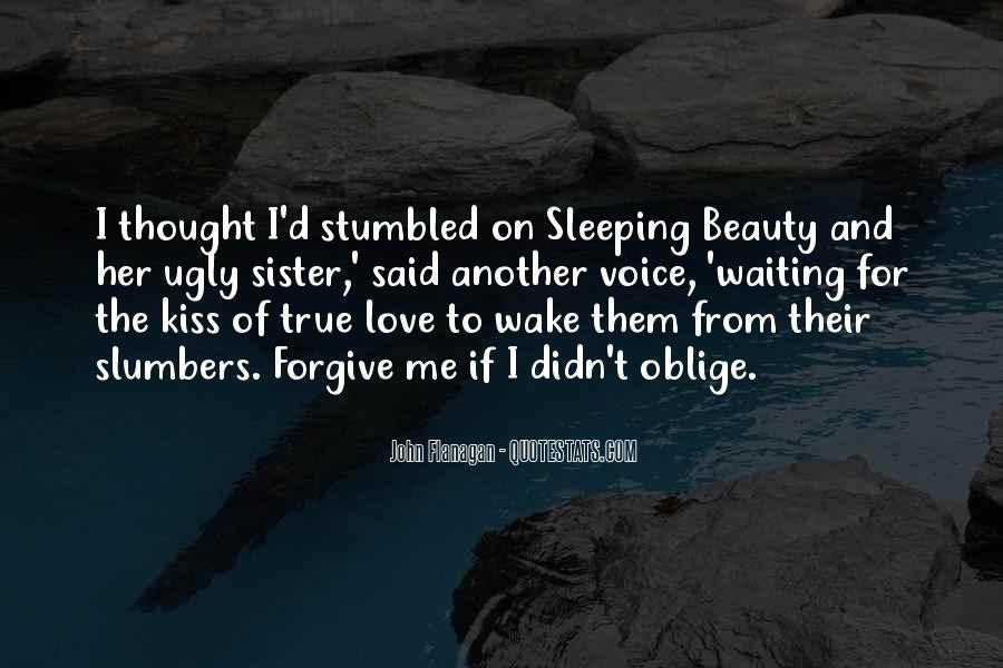 Quotes About Waiting For Her Love #811300