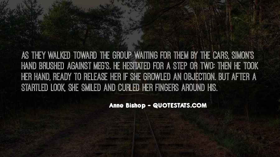 Quotes About Waiting For Her Love #874042