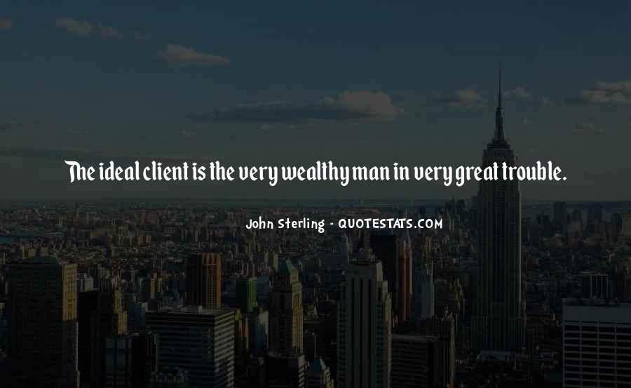 Quotes About My Ideal Man #122496