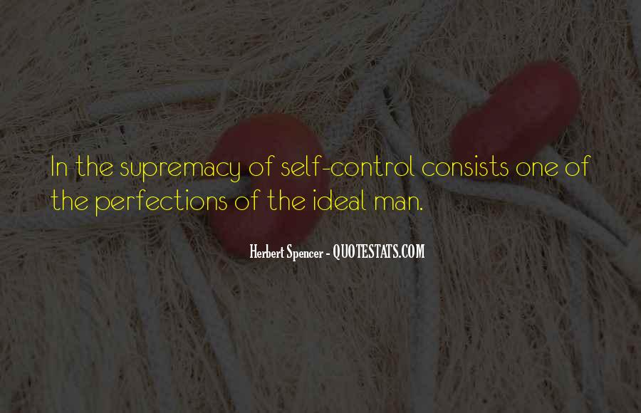 Quotes About My Ideal Man #130235