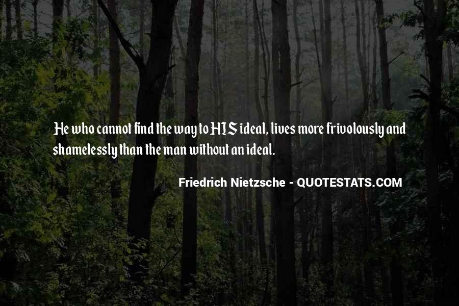 Quotes About My Ideal Man #17854