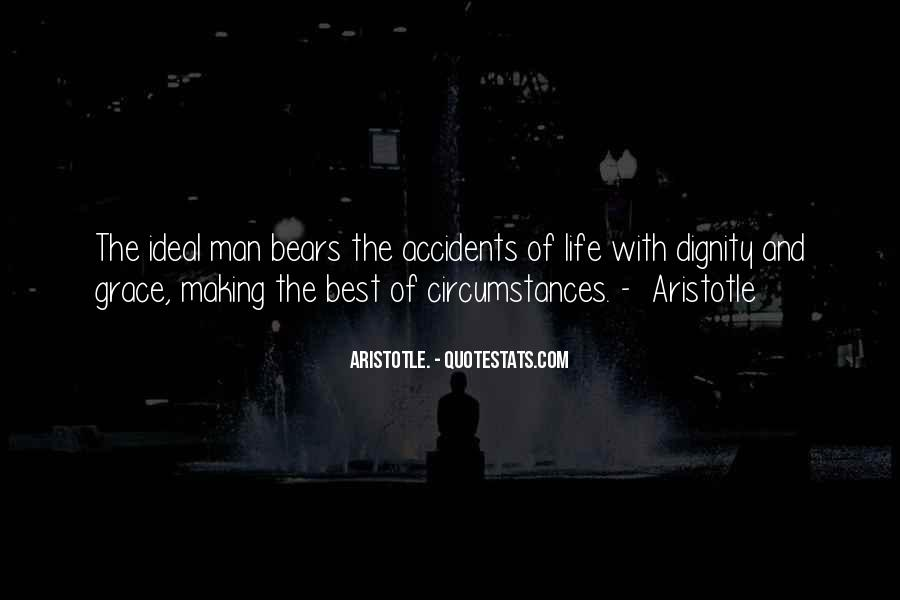 Quotes About My Ideal Man #362620