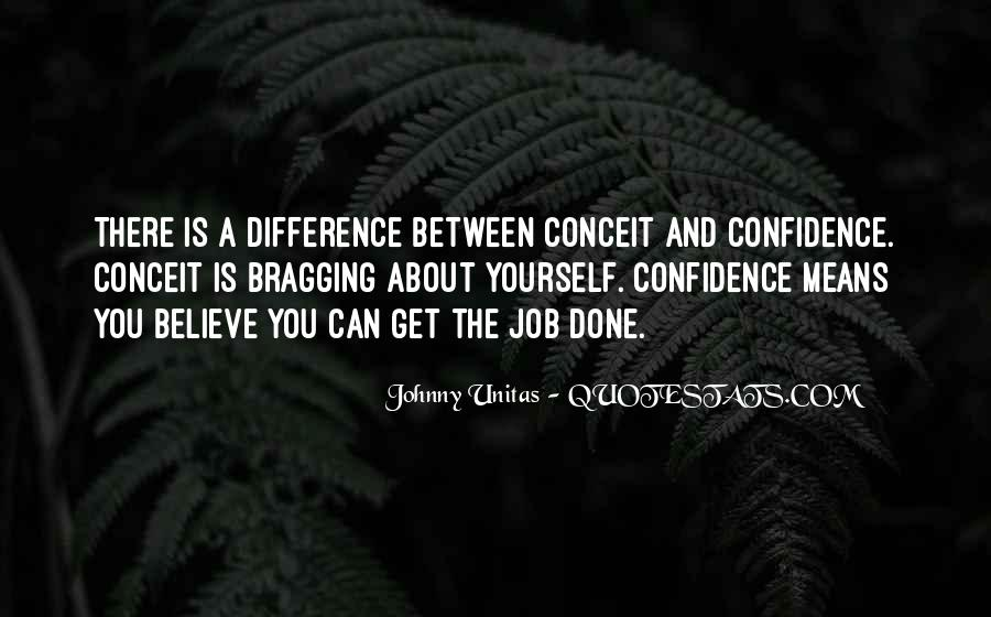 Quotes About Confidence About Yourself #1332211